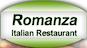 Romanza Italian Restaurant logo