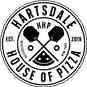 Hartsdale House of Pizza logo
