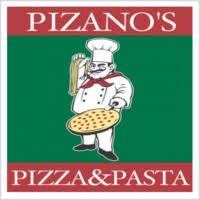 Pizano's Pizza & Pasta logo