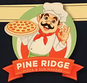 Pine Ridge Pizza & Subs logo