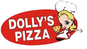 Dolly's Pizza Chesterfield logo