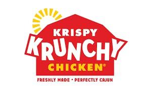 Krispy Krunchy Fried Chicken, Pizza, Grill