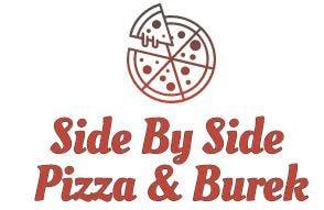 Side By Side Pizza & Burek