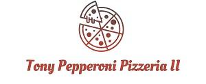 Tony Pepperoni Pizzeria II