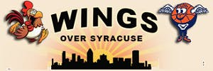 Wings Over Syracuse
