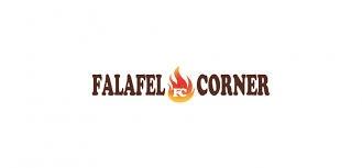 Falafel Corner logo