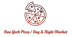 New York Pizza / Day & Night Market logo