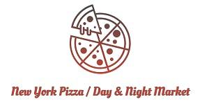 New York Pizza / Day & Night Market