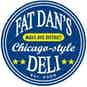 Fat Dan's Deli logo