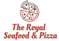 The Royal Seafood & Pizza logo