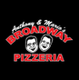 Anthony & Mario's Broadway Pizzeria logo