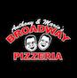 Anthony & Mario's Broadway Pizzeria logo