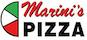Marini's Pizza logo