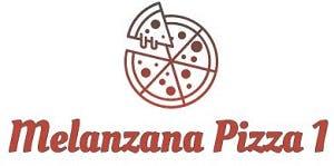 Melanzana Pizza 1