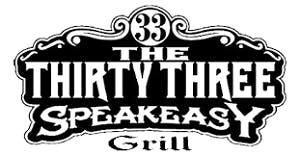 The 33 Speakeasy Grill