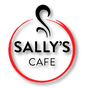 Sally's Cafe logo