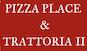 Pizza Place & Trattoria II logo