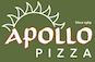Apollo's Pizza logo