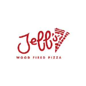 Jeff's Wood Fired Pizza