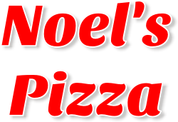 Noel's Pizza logo