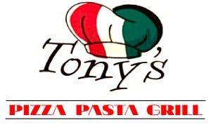 Tony's Pizza Pasta Grill