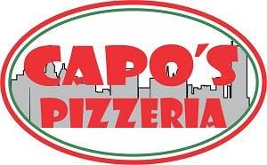 Capos Pizzeria