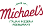 Michael's Italian Pizzeria logo