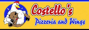 Costello's Pizzeria & Wings