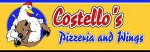 Costello's Pizzeria & Wings logo