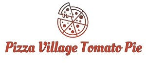 Pizza Village Tomato Pie