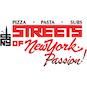 Streets of New York logo