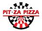 Pitza Pizza logo