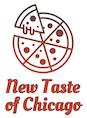 New Taste of Chicago logo
