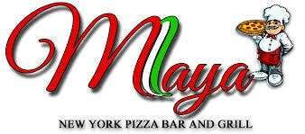 Maya New York Pizza Bar & Grill