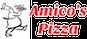 Amico's Pizza logo