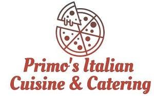 Primo's Italian Cuisine & Catering