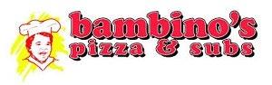 Bambino's Pizza & Subs logo