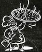 Ciccio's Pizza logo