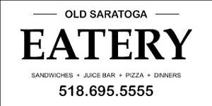 Old Saratoga Eatery