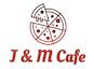 J & M Cafe logo