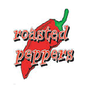 Roasted Peppers logo
