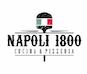 Napoli 1800 Cucina & Pizzeria logo