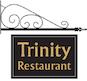 Trinity Restaurant logo