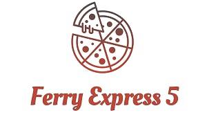 Ferry Express 5