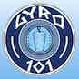 Gyro 101 logo