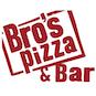 Bro's Pizzeria logo