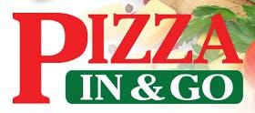 Pizza In & Go