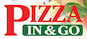 Pizza In & Go logo