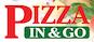 Pizza In & Go logo