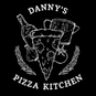 Danny's Pizza Kitchen logo